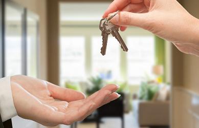 Prodej nemovitosti vprůběhu dědického řízení