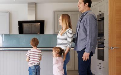 6 kroků kúspěšnému prodeji nemovitosti